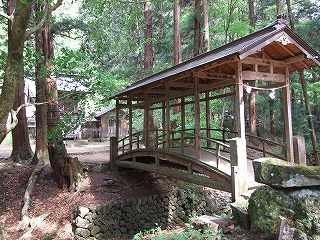 信州の鎌倉・寺廻り